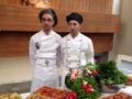 Chef Alfredo e Renzo